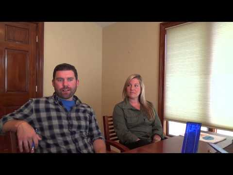 Alex and Kristy Talk About Buying Their New Townhouse with Team Super Mike