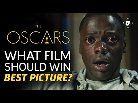 Oscars 2018 Debate: What Film Should Win Best Picture?