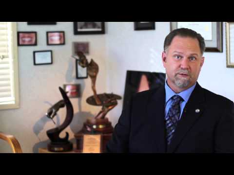 Dr. Keith Cooper Dentist Video Introduction