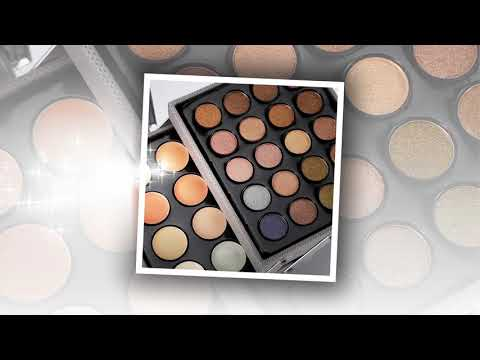 Professional Makeup Kits For Sale | Miss Rose professional Face Powder Makeup set