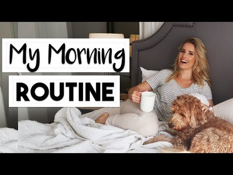 My Morning Routine!