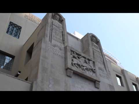 LOS ANGELES PUBLIC LIBRARY AND THE OCCULT
