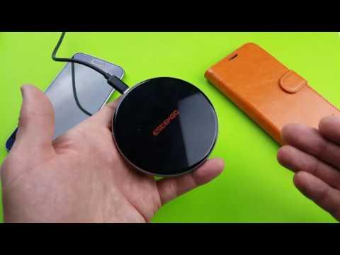 Eseekgo Wireless Qi Charging Pad Review