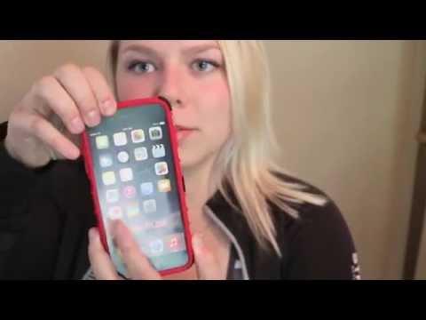 MobileFun co uk iPhone 6 Plus ArmourDillo Phone Case Review