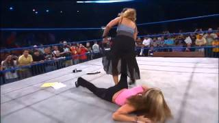 TNA Top 10: Heel Turns (Redux)