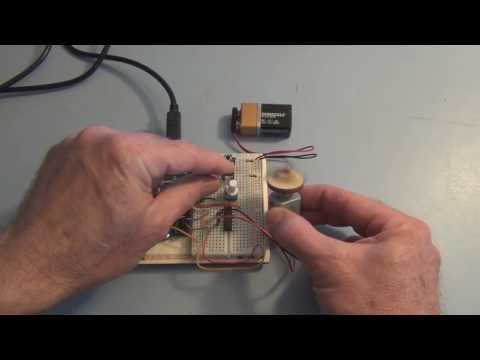 Arduino H Bridge DC Motor Control Tutorial