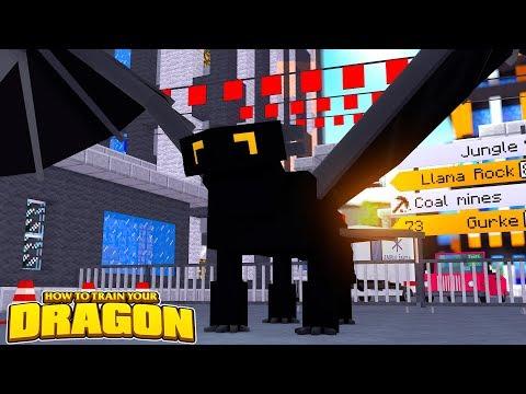 DRAGON FESTIVAL! HOW TO TRAIN YOUR DRAGON #62 w/ Little Lizard