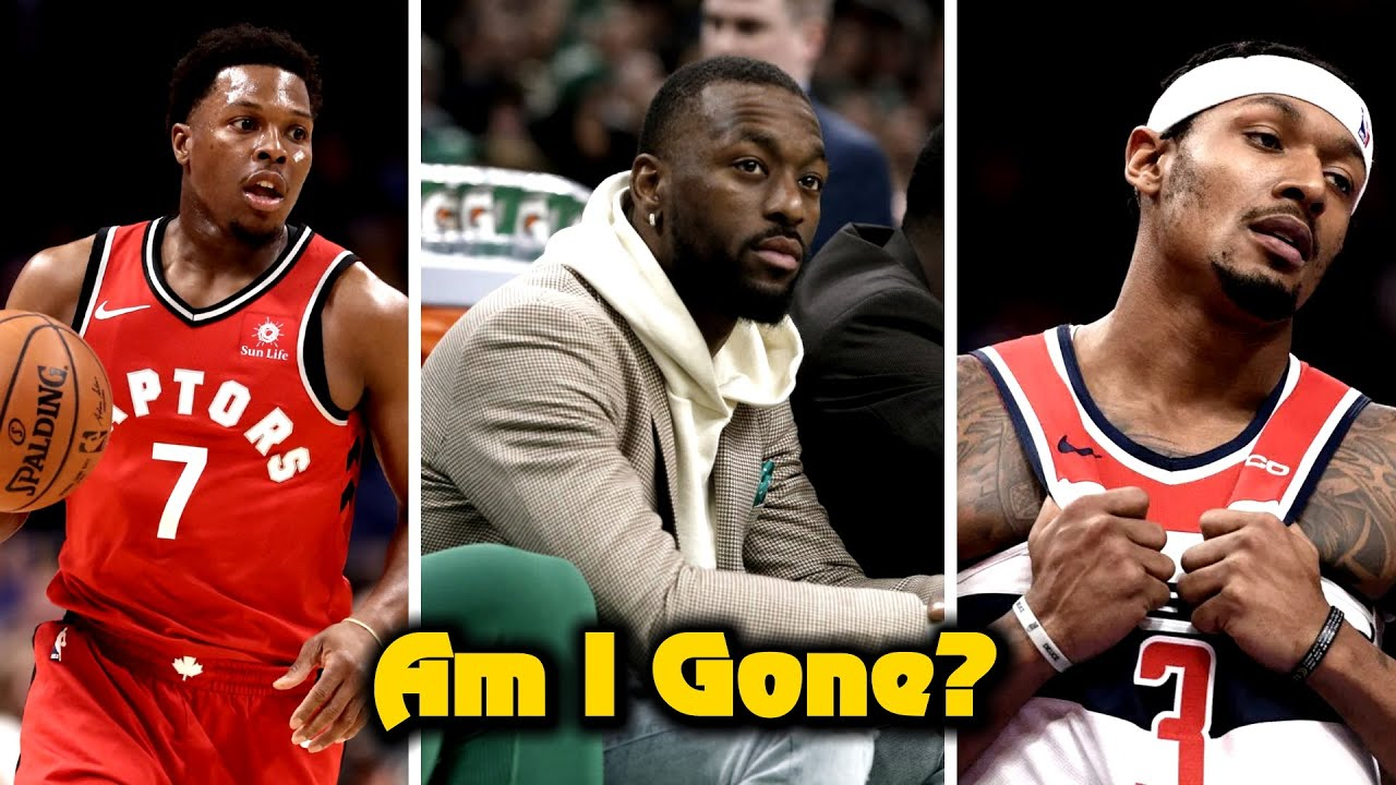 7 NBA Stars Likely To Be Traded By The 2021 Deadline