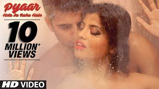 Pyaar Hota Ja Raha Hain Latest Video Song | Altaaf Sayyed | T-Series