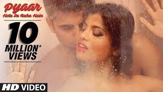 Pyaar Hota Ja Raha Hain Latest Video Song | Altaaf Sayyed | T-Series