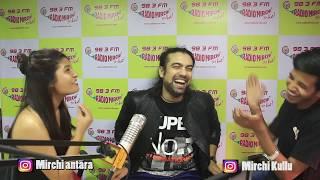 Jubin Nautiyal's Favourite Ghazal | Mirchi Kullu | Mirchi Antara | Music+ Interview