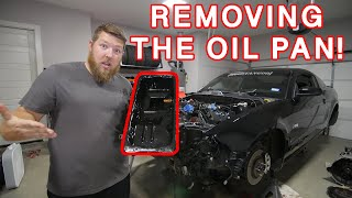 How To Install Fox Body Mustang On3 Performance Single Turbo
