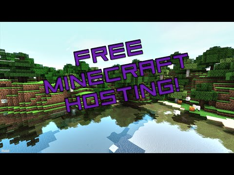 FREE MINECRAFT MULTIPLAYER HOSTING 2017?!(-FREE AND PREMIUM!-)