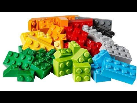 HOW TO MAKE COOL LEGO STUFF