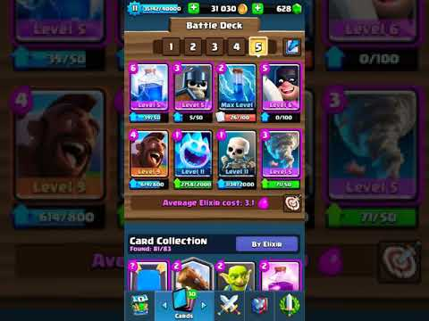 The Best Deck at Play Right now!! (And no Legendaries)