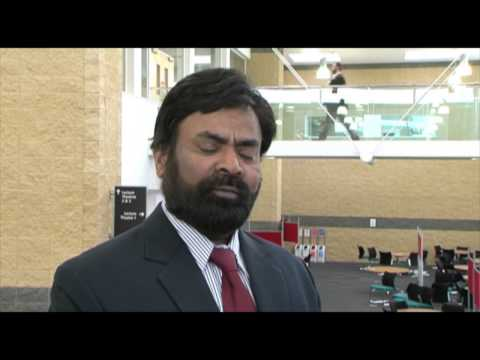 Professor Solomon Darwin - (2) Video 5: The advantages of Open Innovation for SMEs