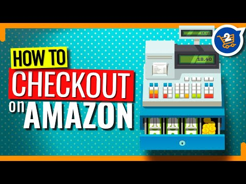 How To Order On Amazon (2018) - Going Through Checkout On Amazon