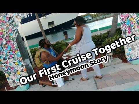 Our Honeymoon Story