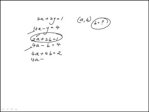 Question 36 Precalculus 2018 CLEP Official Study Guide