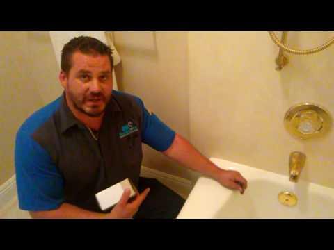 How to Replace Tub Spout Diverter | DMS Plumbing Las Vegas