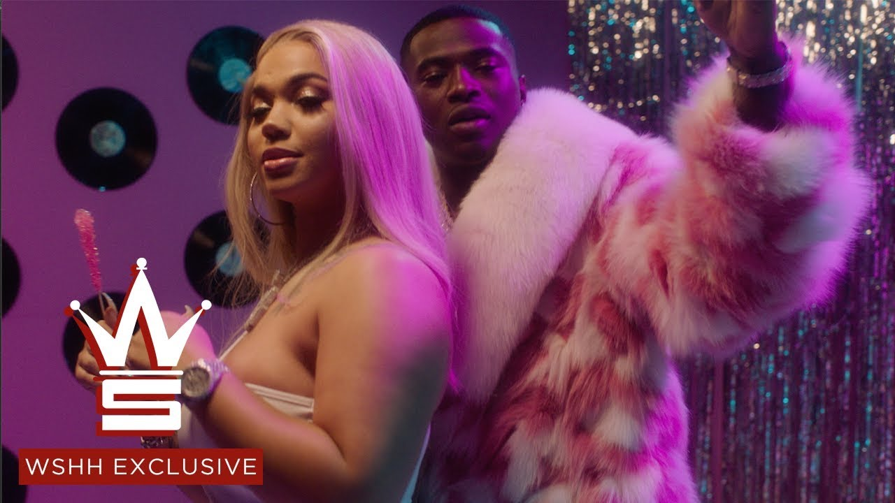 "Bankroll Freddie Feat. Renni Rucci ""Lil Mama"" (WSHH Exclusive - Official Music Video)"