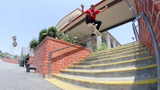 ANDY SCHROCK - 2017 YOUTUBE SKATE PART