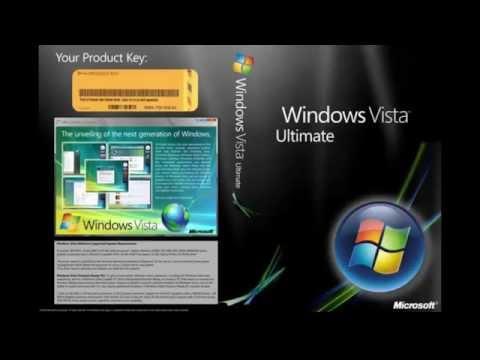 Windows Vista Sp2 X64 Español Lite full