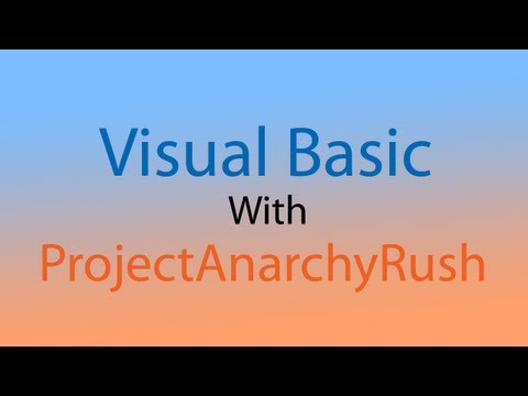 Visual Basic 2008/2010 How to get your Network Connection Status