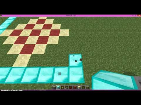 Diamondarmy205:How to set a spawnpoint in singleplayer