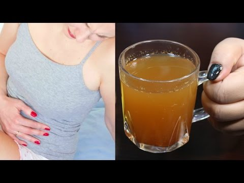 How to Cure Period Pain, Menstrual Cramps & Irregular Menstrual Cycle