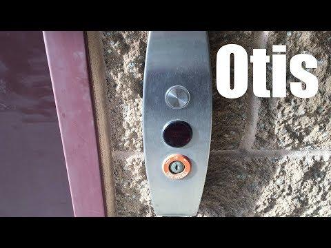 Otis Hydraulic Elevator @ A Condo Building - Algoma, WI