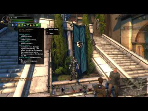 Active Companion Slot - Bonus Companion - Neverwinter