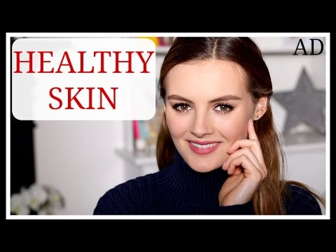 5 Tips for Healthy Looking Skin | Niomi Smart AD
