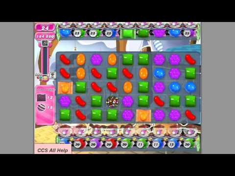 Candy Crush MAKE WRAPPED CANDIES