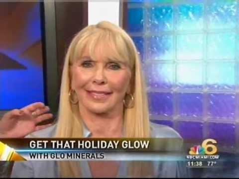 Makeup Artist Kate McCarthy on NBC Miami