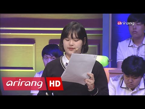 [Intelligence-High School Debate] Welfare to families living with elderly parents _ Part.1