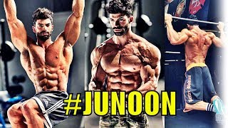 JUNOON - Kuch Kar Dhikane Ke Chahat | BODYBUILDING MOTIVATION IN HINDI