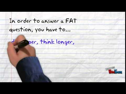 CLIL Thinking skills - LOTS and HOTS