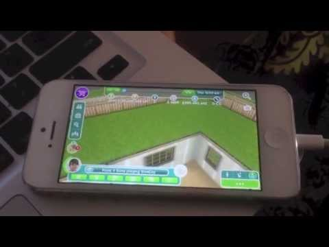 Sims Freeplay NEW Holiday Update Unlimited LifePoint Simoleon Cheat 2015