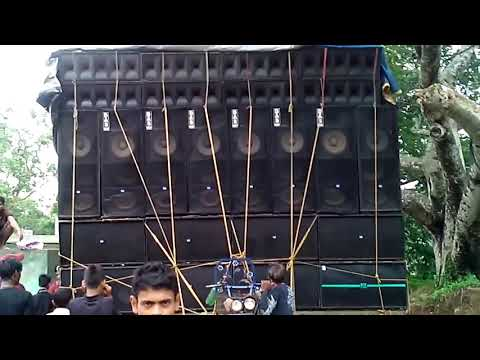 Dance JBl Sound