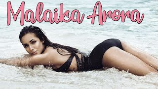 Malaika Arora is an Indian sexy dancer and model