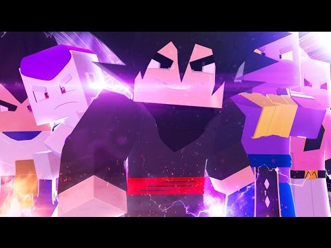 Minecraft: DRAGON BLOCK C SUPER - SÉRIE NOVA ONLINE ! ‹ Ine ›