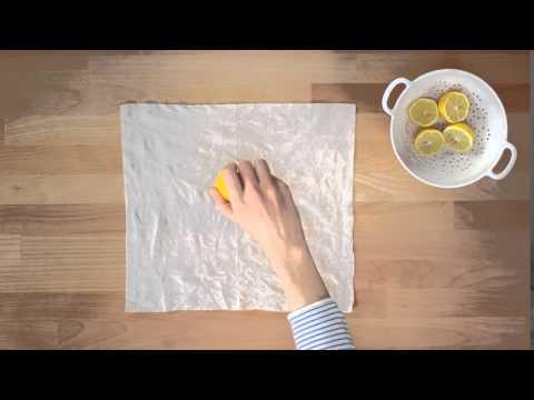 One Easy Trick to Keep Avocado Fresh