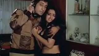 Shakti Kapoor Enjoying With Jaya Prada HOT SCENE