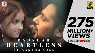Heartless - Badshah ft. Aastha Gill |  Gurickk G Maan | O.N.E. ALBUM