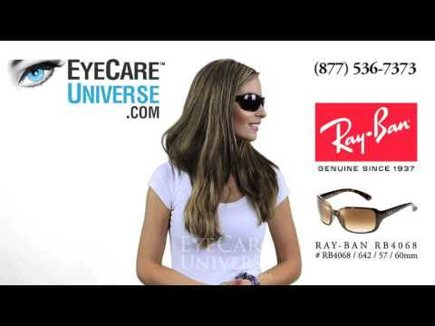 Ray Ban  RB4068 60mm Havana 642/57 Detailed Review