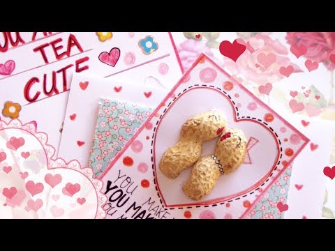 DIY: Cute Valentine's Day Cards
