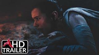 Download Star Wars: Episode IX - A New Order - TEASER TRAILER - Daisy Ridley, Adam Driver (CONCEPT) Video