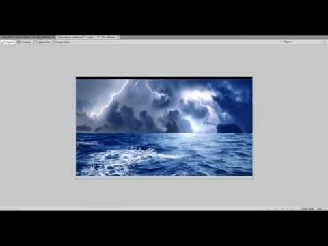Banner Free - Adobe Fireworks Cs5 - Speed Art #1