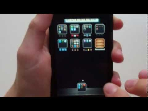 Permanently remove iTouch or iPhone4